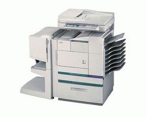 ремонт принтера SHARP AR-M355N
