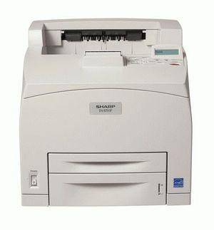 ремонт принтера SHARP DX-B350P