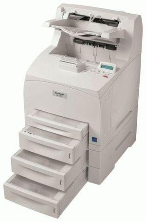 ремонт принтера SHARP DX-B450P