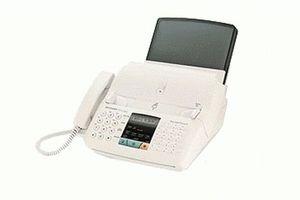 ремонт принтера SHARP FO-1470