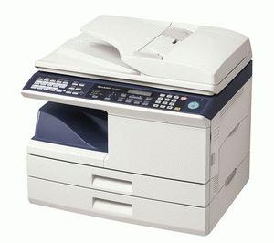 ремонт принтера SHARP FO-2080