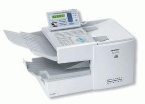 ремонт принтера SHARP FO-4450