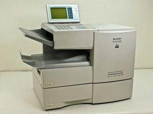 ремонт принтера SHARP FO-DC600