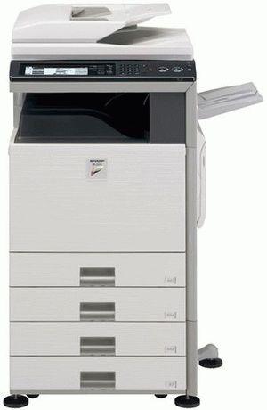 ремонт принтера SHARP MX-2301N