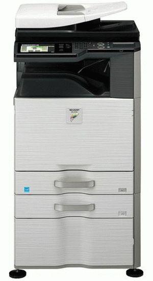 ремонт принтера SHARP MX-2310U