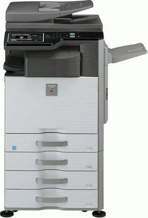 ремонт принтера SHARP MX-3114N
