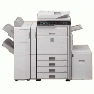 ремонт принтера SHARP MX-4101N