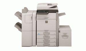 ремонт принтера SHARP MX-4110N