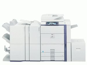 ремонт принтера SHARP MX-7001N