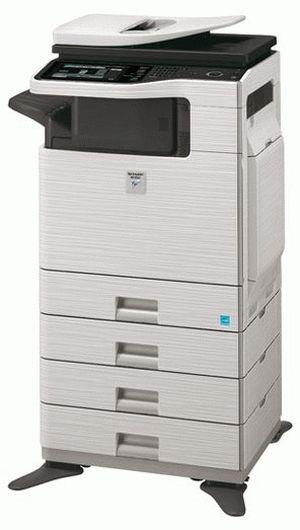ремонт принтера SHARP MX-B382
