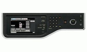 ремонт принтера SHARP MX-B402SC