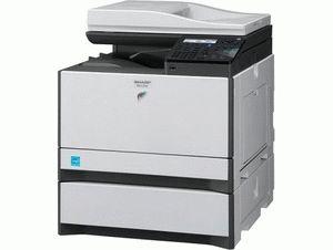 ремонт принтера SHARP MX-C250