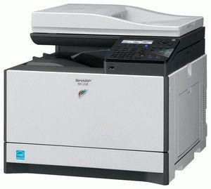 ремонт принтера SHARP MX-C250F