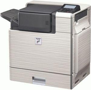 ремонт принтера SHARP MX-C380P