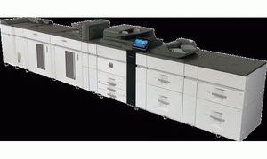 ремонт принтера SHARP MX-M1054