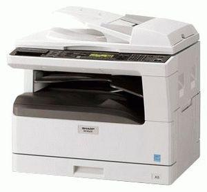 ремонт принтера SHARP MX-M160