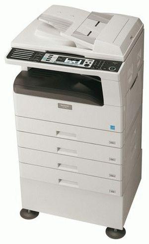 ремонт принтера SHARP MX-M182