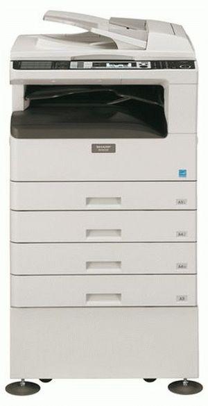 ремонт принтера SHARP MX-M182D