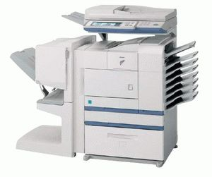 ремонт принтера SHARP MX-M350U