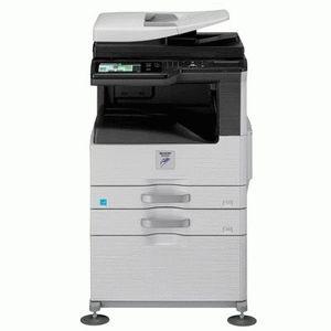 ремонт принтера SHARP MX-M354