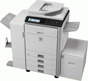 ремонт принтера SHARP MX-M363U