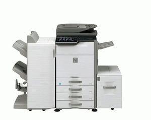 ремонт принтера SHARP MX-M365N