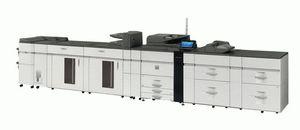 ремонт принтера SHARP MX-M904