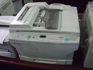 ремонт принтера SHARP SF-2214
