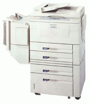 ремонт принтера SHARP SF-2530