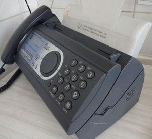 ремонт принтера SHARP UX-A450