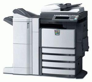 ремонт принтера TOSHIBA E-STUDIO2500C