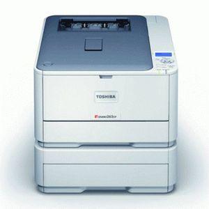 ремонт принтера TOSHIBA E-STUDIO262CP