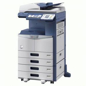 ремонт принтера TOSHIBA E-STUDIO456SE