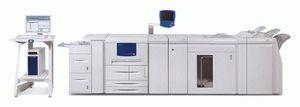 ремонт принтера XEROX 4127 ENTERPRISE PRINTING SYSTEM
