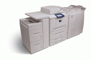 ремонт принтера XEROX 4595 COPIER/PRINTER