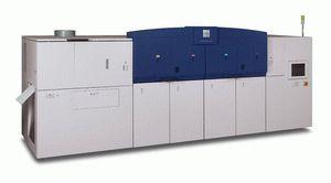 ремонт принтера XEROX 490 COLOR CONTINUOUS FEED PRINTER