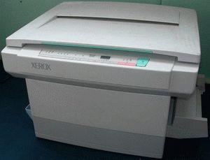 ремонт принтера XEROX 5310 OFFICE COPIER