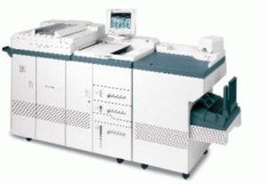 ремонт принтера XEROX 5900 COPIER