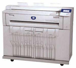 ремонт принтера XEROX 6204