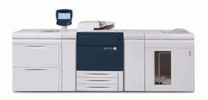 ремонт принтера XEROX 770 DIGITAL COLOR PRESS