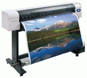 ремонт принтера XEROX 8254E