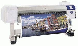 ремонт принтера XEROX 8264E