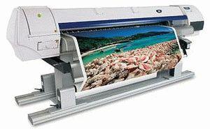 ремонт принтера XEROX 8265