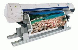 ремонт принтера XEROX 8290