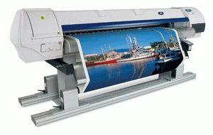 ремонт принтера XEROX 8390