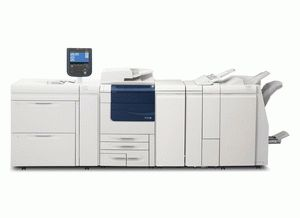 ремонт принтера XEROX COLOR 560