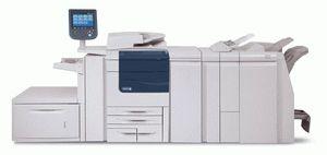 ремонт принтера XEROX COLOR 570