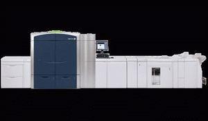 ремонт принтера XEROX COLOR 800 PRESS