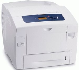 ремонт принтера XEROX COLORQUBE 8570DN