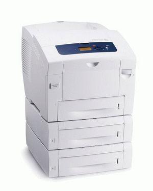 ремонт принтера XEROX COLORQUBE 8570DT